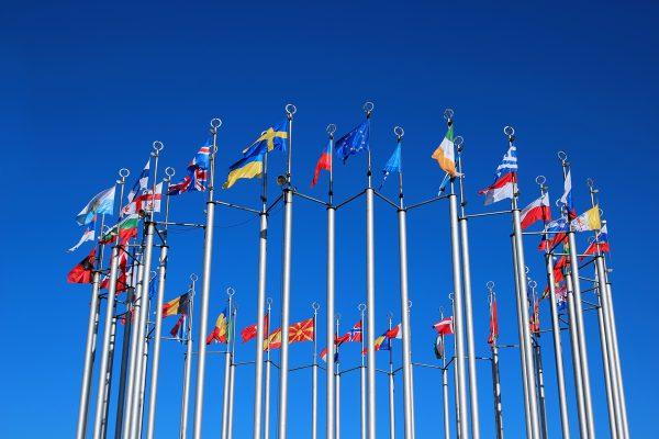 Dự án đầu tư vào Châu Âu